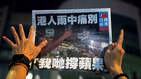 Última edición del 'Apple Daily'