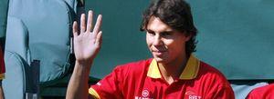 Rafa Nadal causa baja en el torneo de Bangkok debido a su lesión de abdominales