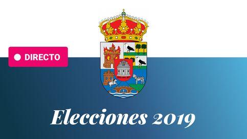 Resultado de las elecciones generales: triple empate en la provincia de Ávila