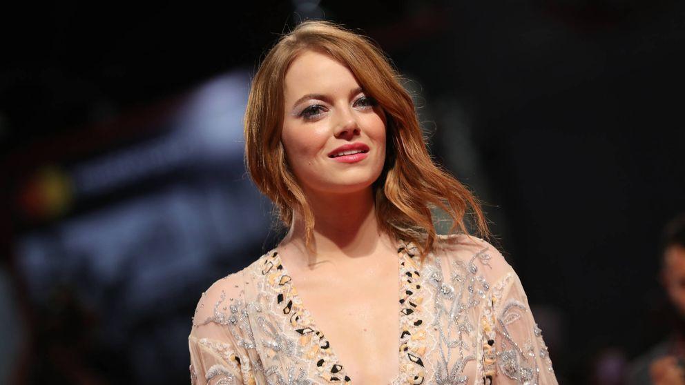 De Emma Stone a Paz Vega: las mejor y peor vestidas del Festival de Venecia 2018