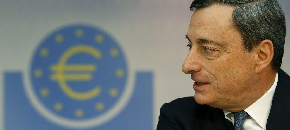 Los seis martillazos con los que Draghi ha esculpido la nueva fisonomía del BCE
