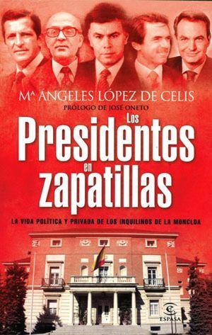 Mª Ángeles López de Celis, de secretaria presidencial a 'matahari' de Moncloa
