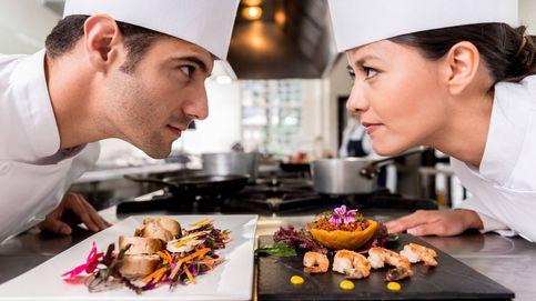 Mujeres en la alta cocina, una revolución en marcha