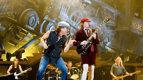 "Brian Johnson, AC/DC, ""está deprimido, como si le hubieran echado a patadas"""