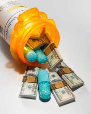 El 22% de los fármacos en España perderá la patente en cinco años