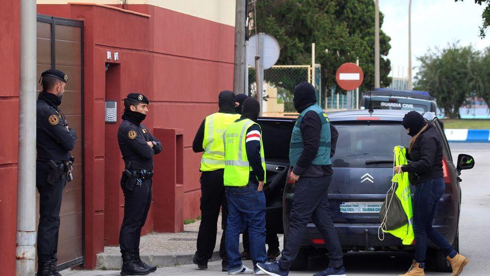 Muerte, droga e incautaciones en el Campo de Gibraltar: Esto nunca acabará