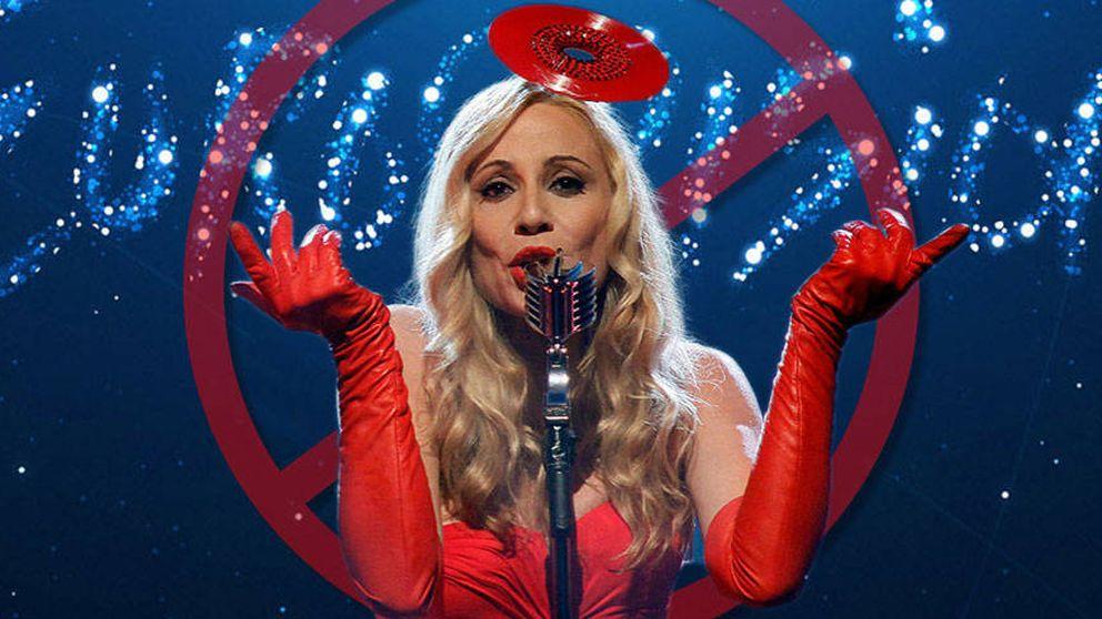 Los motivos por los que TVE rechazó a Marta Sánchez en Eurovisión 2015