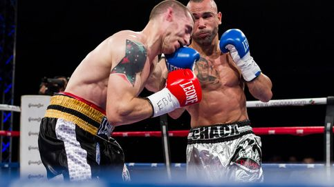 El retorno del boxeo español desde la sombra