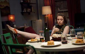 Así es cómo estar a dieta arruina tu vida social