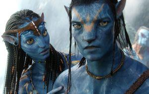 'Avatar', a la cuarta va la vencida