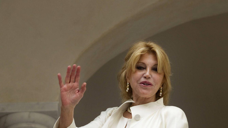 Carmen Cervera recibe la peor noticia en Marbella: su hijo podría ir a la cárcel