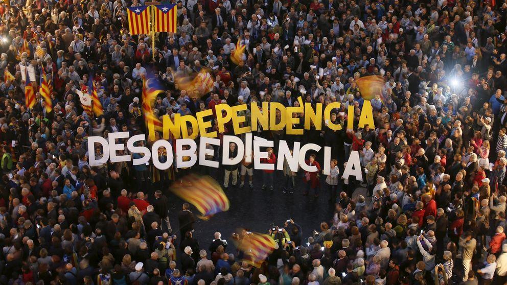 Cataluña: cuando crece la alarma