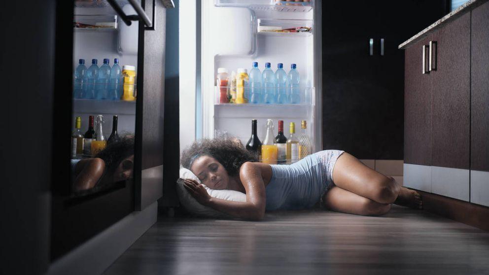Los mejores trucos para dormir durante una ola de calor