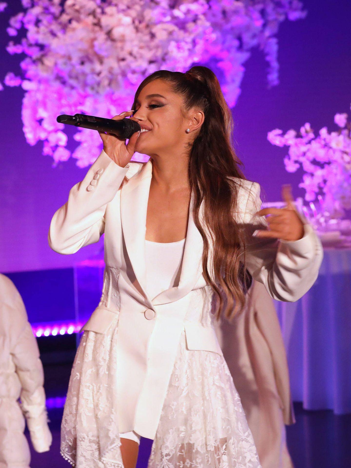 Ariana Grande. (Warner Bros)