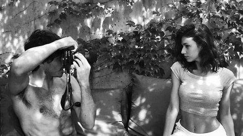 Andrés Velencoso publica su primera foto junto a Úrsula Corberó
