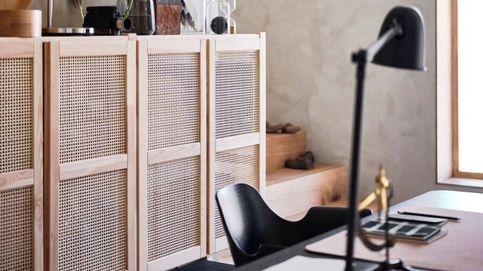 Los muebles de estilo cannage son tendencia y te contamos cómo acertar con ellos