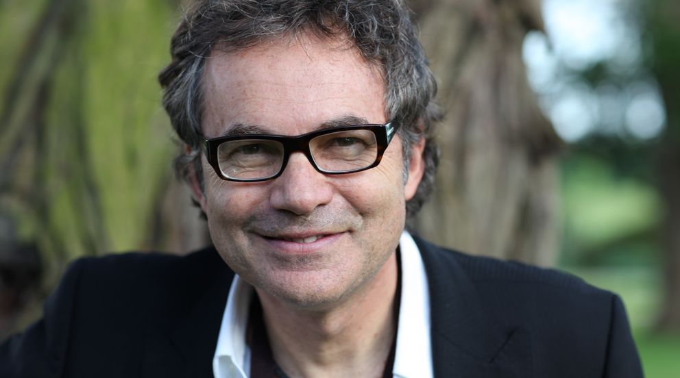 Foto: El empresario e inversor Martín Varsavsky (Wikipedia)