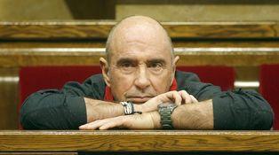 Lluís Llach, de poeta a político con horizontes de mierda