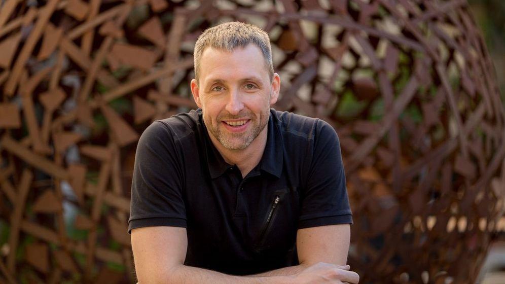 Foto: Dave Asprey. (bulletproofexec.com)