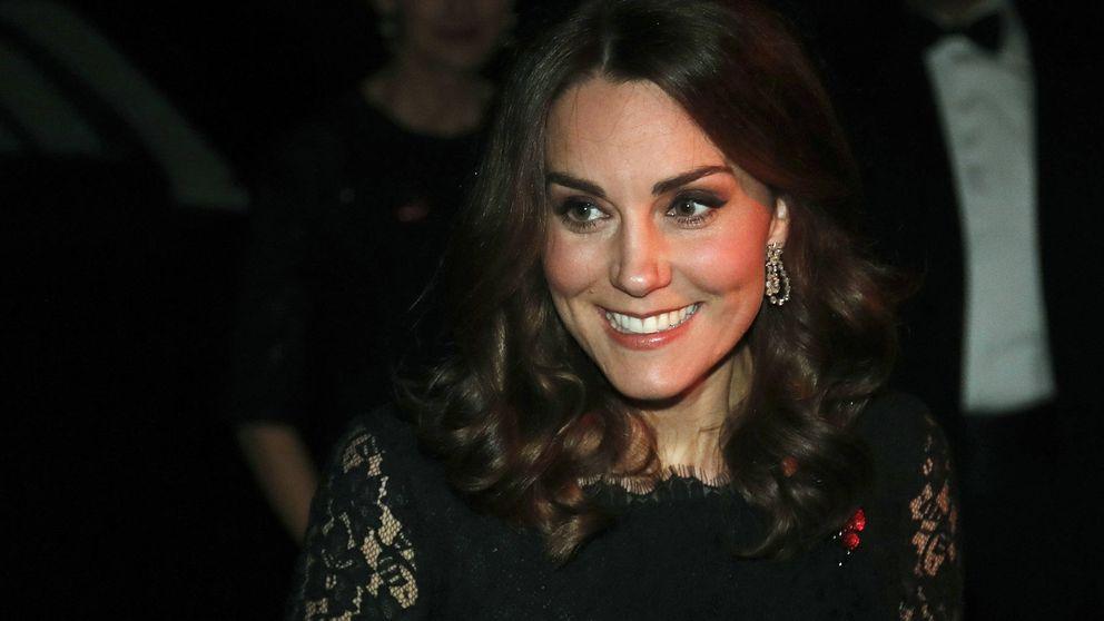 ¿Dónde está Kate Middleton? Los Windsor vuelven al trabajo, menos ella