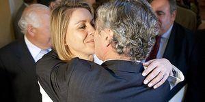 Foto: Moncloa dio luz verde el lunes al fichaje del marido de Cospedal por Red Eléctrica