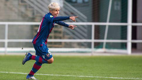La lucha de Sonia Bermúdez: de trabajar en un matadero a reina del fútbol en España