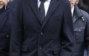 Fallece el hermano de Mariano Rajoy