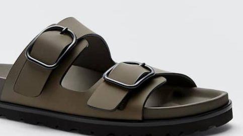 Las sandalias planas de Massimo Dutti para disfrutar de la comodidad este verano