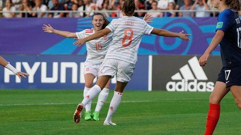 España logra una clasificación histórica para la final del Mundial sub-20