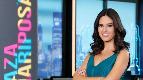 Nuria Marín ('Cazamariposas'), nueva presentadora de 'Sálvame'