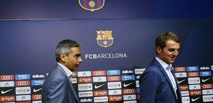 Post de Bartomeu busca cabeza de turco para cargar con los últimos fracasos del Barça