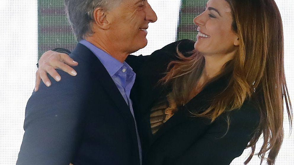 Juliana Awada ya no es primera dama: su look (con guiño español) de despedida