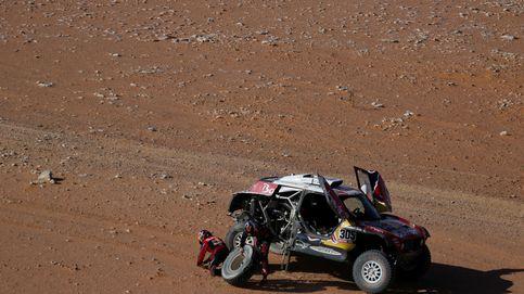 Por qué Carlos Sainz lo tiene tan complicado ante un duelo histórico de titanes del Dakar