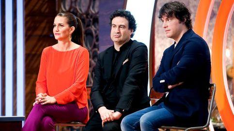'MasterChef' llega bien a La 1 pero no puede con 'El príncipe' de Telecinco