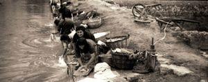 Foto: Un fotógrafo fascista en la Guerra Civil de España y sus imágenes