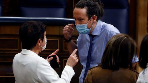 PSOE-Bildu: de la fría cortesía a la normalidad