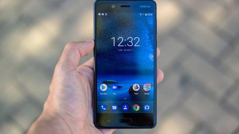 La nueva Nokia se pone las pilas con el Nokia 8
