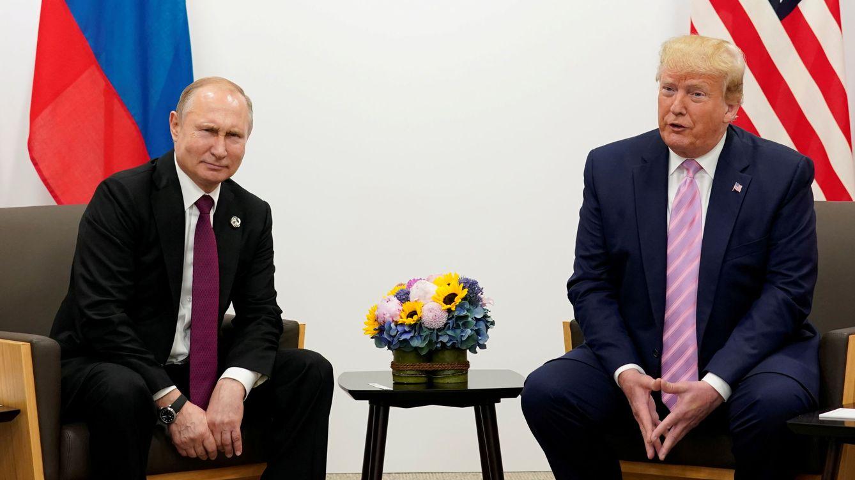 Operación Trump: Rusia y las revoluciones de colores