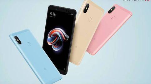 Xiaomi se saca de la manga un 'todo pantalla' con doble cámara por menos de 200 euros