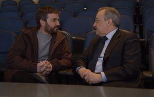 Évole y 'el otro Florentino' superan los 3 millones de espectadores