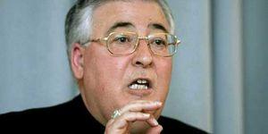 Foto: Un obispo critica a los homosexuales y el aborto en una misa transmitida por televisión