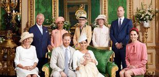 Post de De la rigidez de Kate a la felicidad de Camilla: el lenguaje no verbal del bautizo de Archie