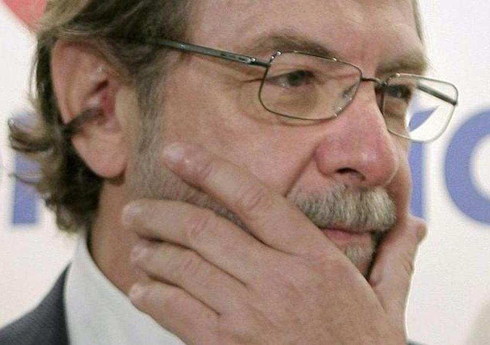 Foto: El consejero delegado del Grupo PRISA, Juan Luis Cebrián (EFE)