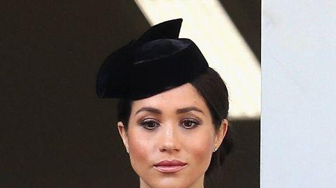 La orden que ha recibido Meghan Markle de la Casa Real acerca de su forma de vestir