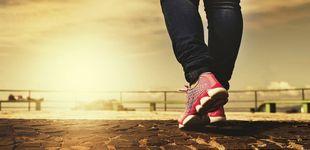 Post de Cuánto debes caminar al día exactamente para adelgazar