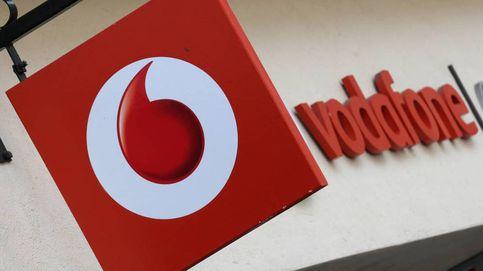 Vodafone se dispara en bolsa pese a anunciar unas pérdidas de 7.800 millones