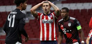 Post de Un buen Atleti deja vivo al Bayern 'B' y se jugará el pase a octavos en Salzburgo (1-1)