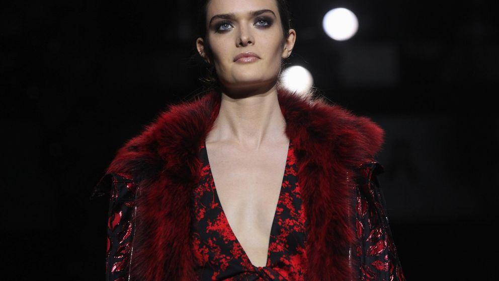 New York Fashion Week: de la feminidad de Diane Von Furstenberg a los estampados de Custo Barcelona