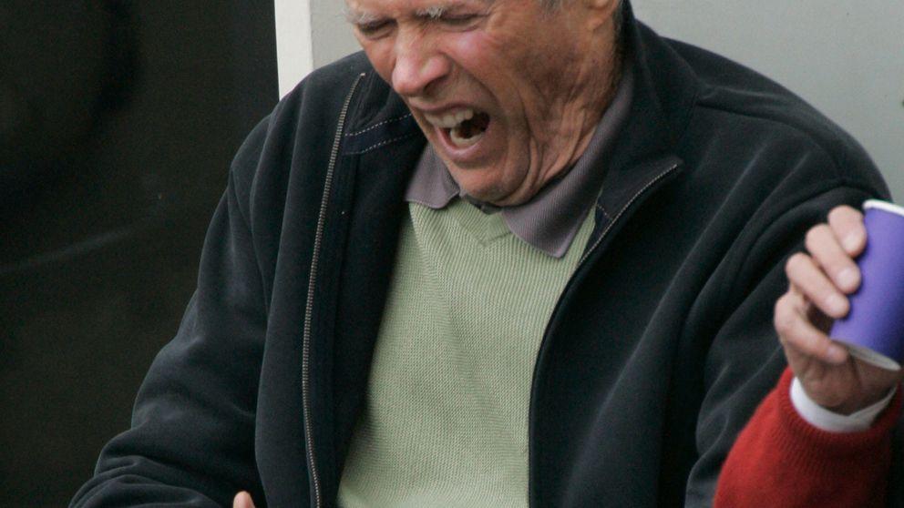 Las 15 imágenes más desconocidas de Clint Eastwood en su 85 cumpleaños