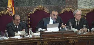 Post de El Supremo prevé dejar en libertad a los presos del 'procés' de forma inmediata